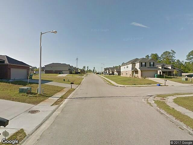 Lease to Own Home on Palm Ridge Diberville, MS