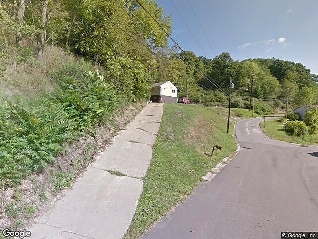 Lease to Own Home on Bennett Weirton, WV