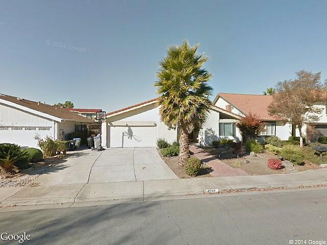 Lease to Own Home on Kesey San Jose, CA