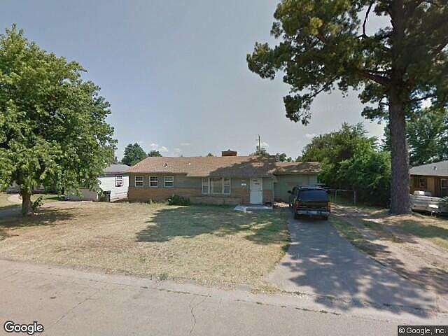 Lease to Own Home on 6Th Cushing, OK