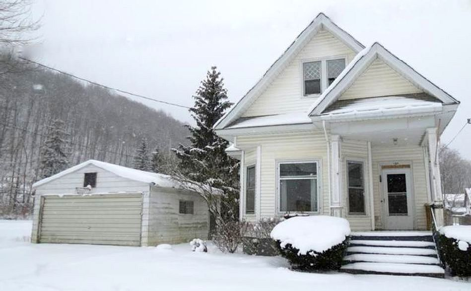 Lease to Own Home on Wilson Salamanca, NY
