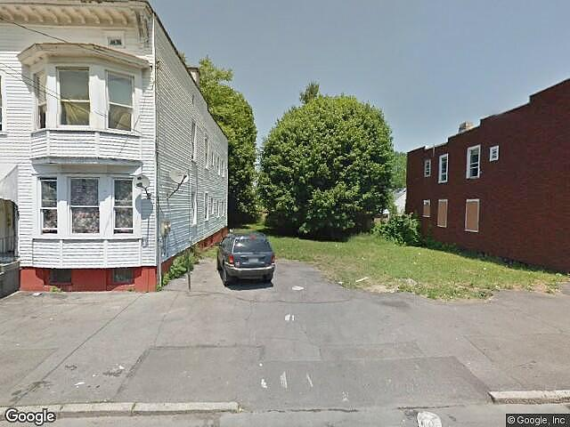 Lease to Own Home on 2Nd Albany, NY