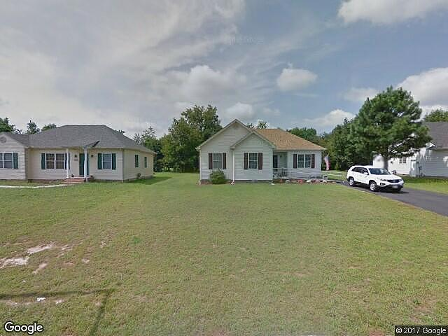 Lease to Own Home on Marquis Salisbury, MD