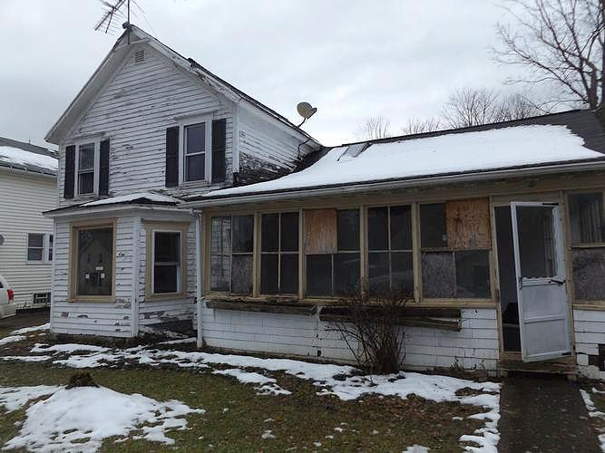 Lease to Own Home on Sisson Highway North Collins, NY