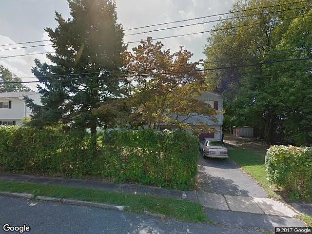 Lease to Own Home on Ruth Neptune, NJ