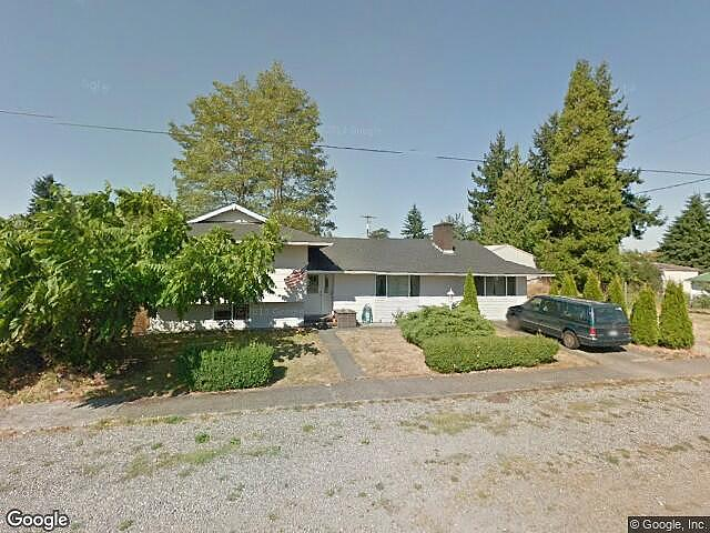Lease to Own Home on Cedar Centralia, WA