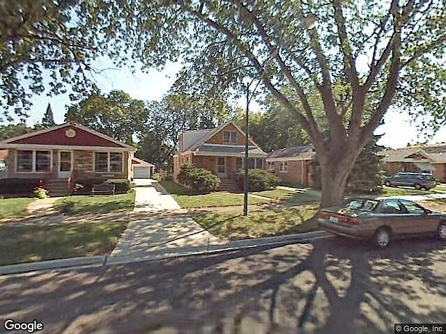 Lease to Own Home on Avers Chicago, IL