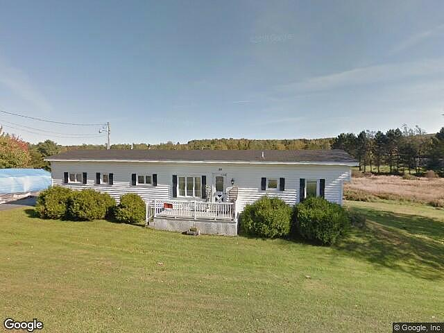 Lease to Own Home on Us Route 1 Frenchville, ME