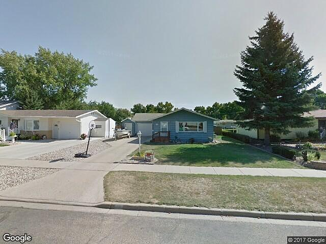 Lease to Own Home on 24Th Minot, ND