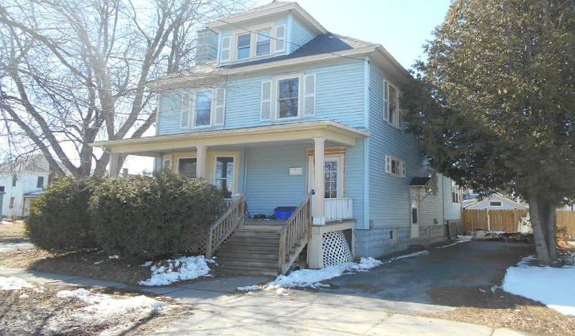 Lease to Own Home on Catherine Plattsburgh, NY