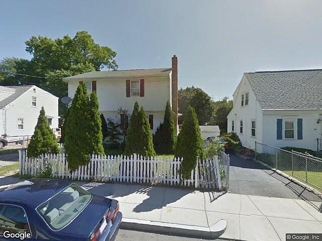 Lease to Own Home on Clare Hyde Park, MA