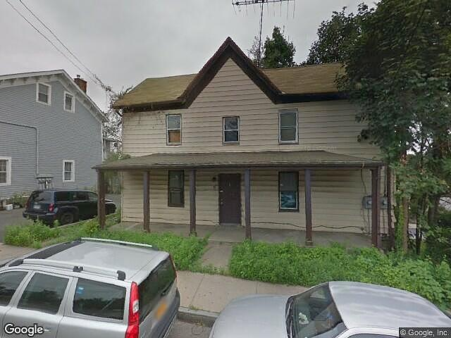 Lease to Own Home on State Ossining, NY