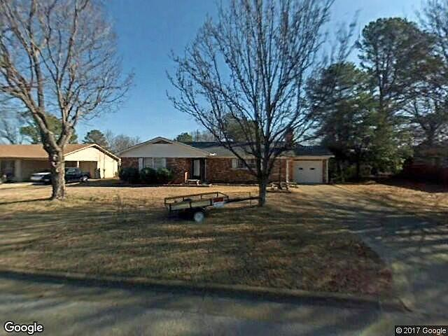 Lease to Own Home on Puckett Decatur, AL