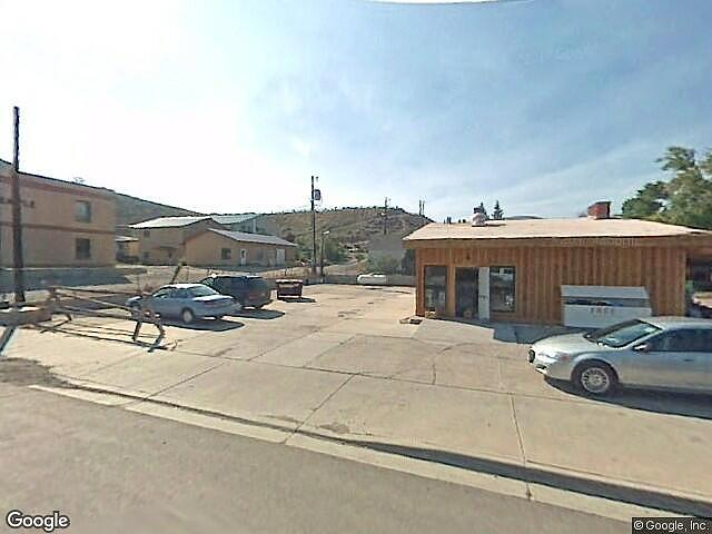 Lease to Own Home on Leseberg Dubois, WY