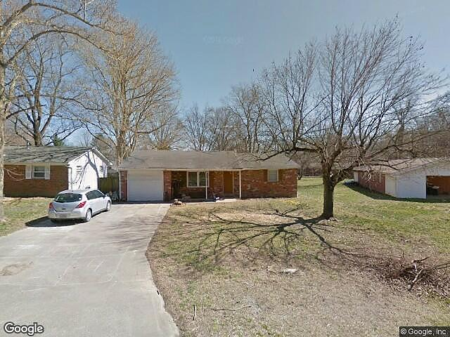 Lease to Own Home on Hill Top Cape Girardeau, MO