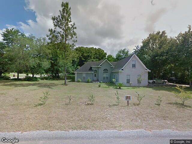 Lease to Own Home on Oak Mobile, AL