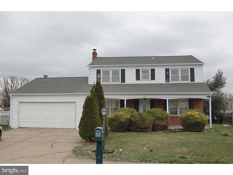 Lease to Own Home on Valley Forge New Castle, DE