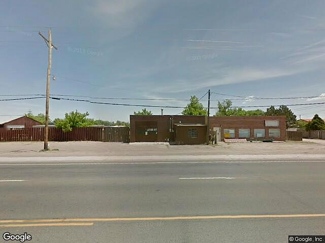 Lease to Own Home on S Greeley Hwy Cheyenne, WY