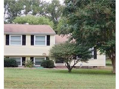 Lease to Own Home on Tammy Mechanicsville, VA