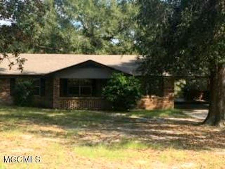 Lease to Own Home on Hill Top Saucier, MS