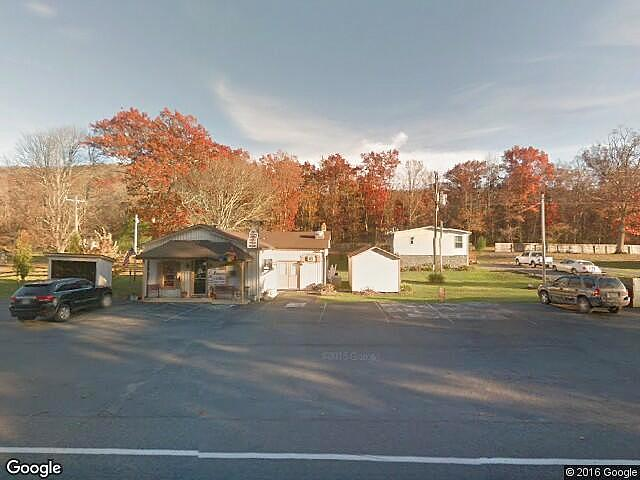 Lease to Own Home on Sam Snead Hwy Warm Springs, VA