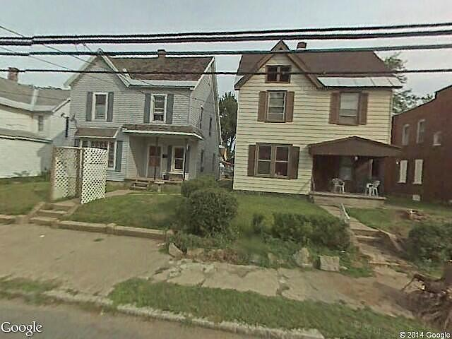 Lease to Own Home on 3Rd Schenectady, NY