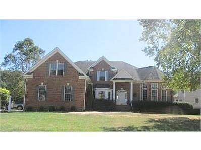 Lease to Own Home on Harrison Chapel Hill, NC