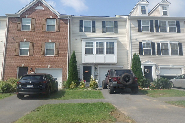 Lease to Own Home on Natural Martinsburg, WV
