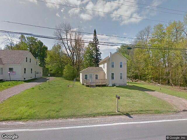 Lease to Own Home on County Route 3 Hannibal, NY