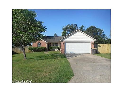 Lease to Own Home on Amy Bryant, AR