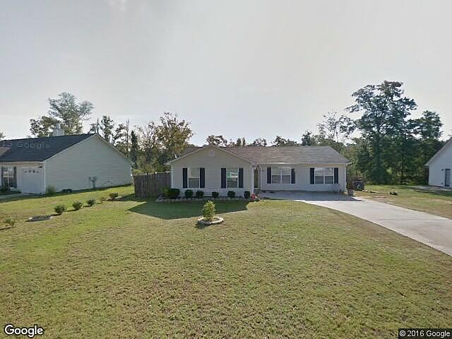 Lease to Own Home on Bashon Macon, GA