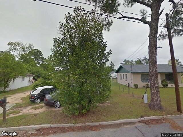 Lease to Own Home on Walker Macon, GA