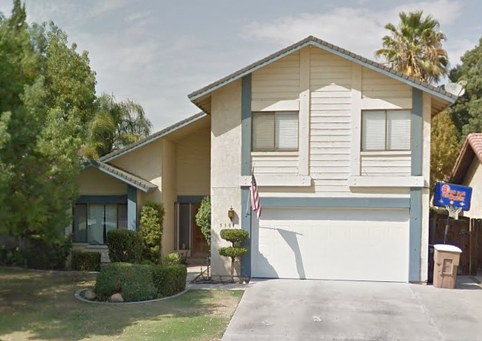 Lease to Own Home on Panorama Bakersfield, CA