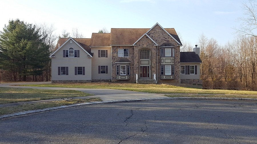 Lease to Own Home on Berry Flanders, NJ