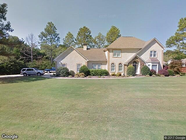 Lease to Own Home on Overlook Newnan, GA