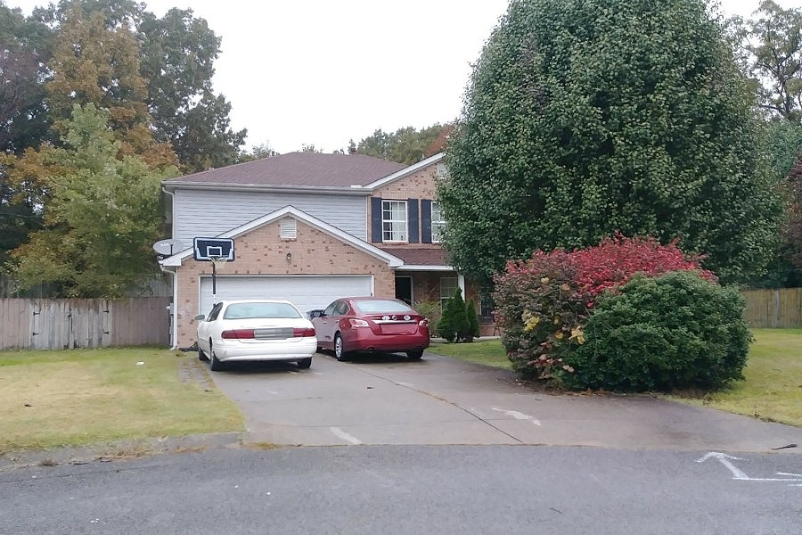 Lease to Own Home on Hidden Lake Fairview, TN