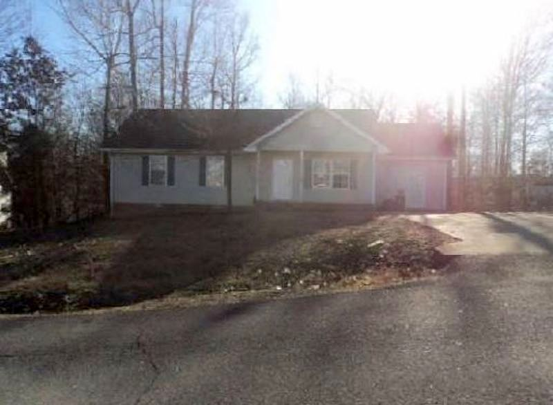 Lease to Own Home on Creek Bottom White Bluff, TN