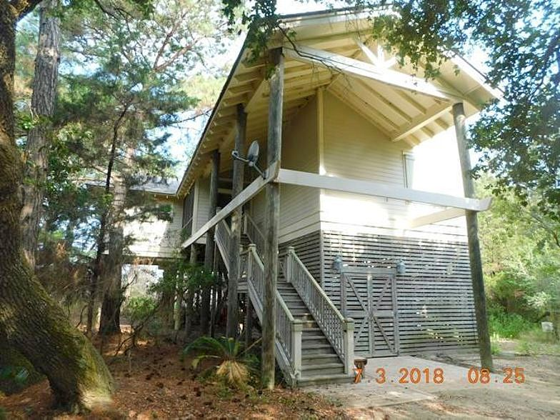 Lease to Own Home on Pelican Flight Dewees Island, SC