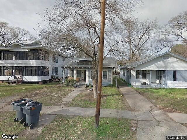 Lease to Own Home on Robinson Shreveport, LA
