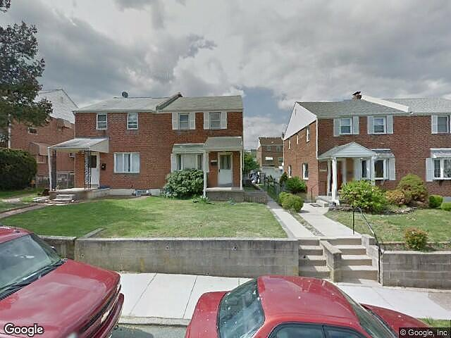 Lease to Own Home on Agnew Drexel Hill, PA