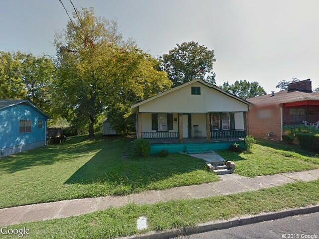 Lease to Own Home on Court H Birmingham, AL