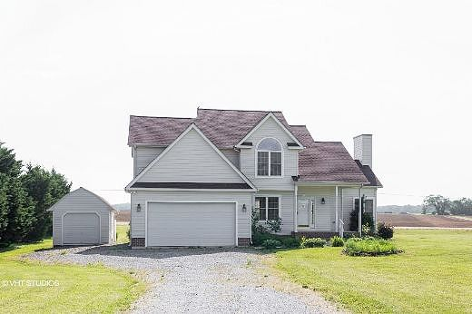 Lease to Own Home on Beck Farm Centreville, MD