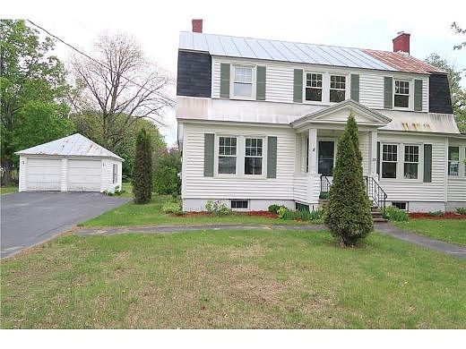 Lease to Own Home on Milford Bingham, ME