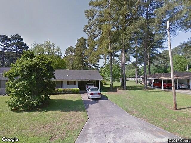 Lease to Own Home on Falls Monticello, AR