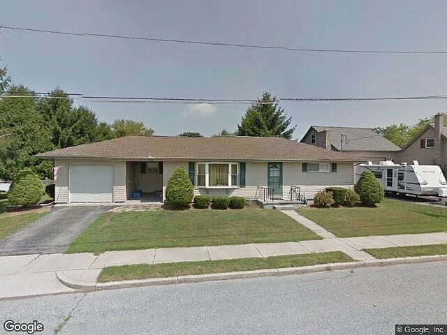 Lease to Own Home on Maple Richland, PA