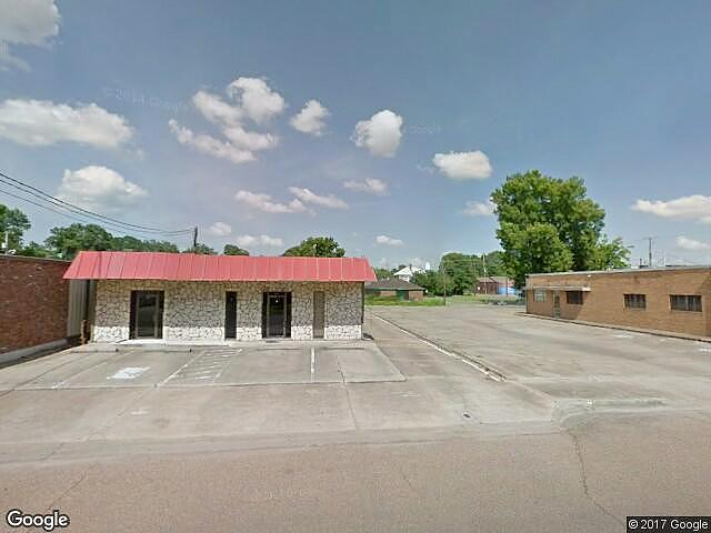 Lease to Own Home on Lamar St. Greenwood, MS