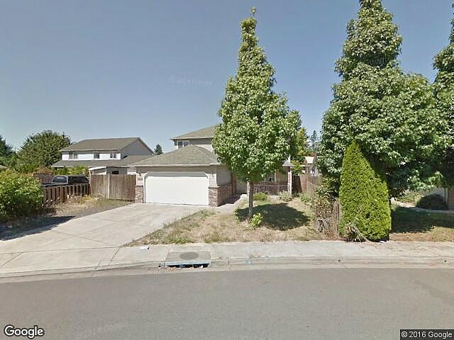 Lease to Own Home on Long Ridge Springfield, OR