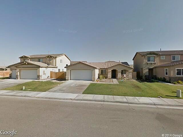 Lease to Own Home on Rosegold Rosamond, CA