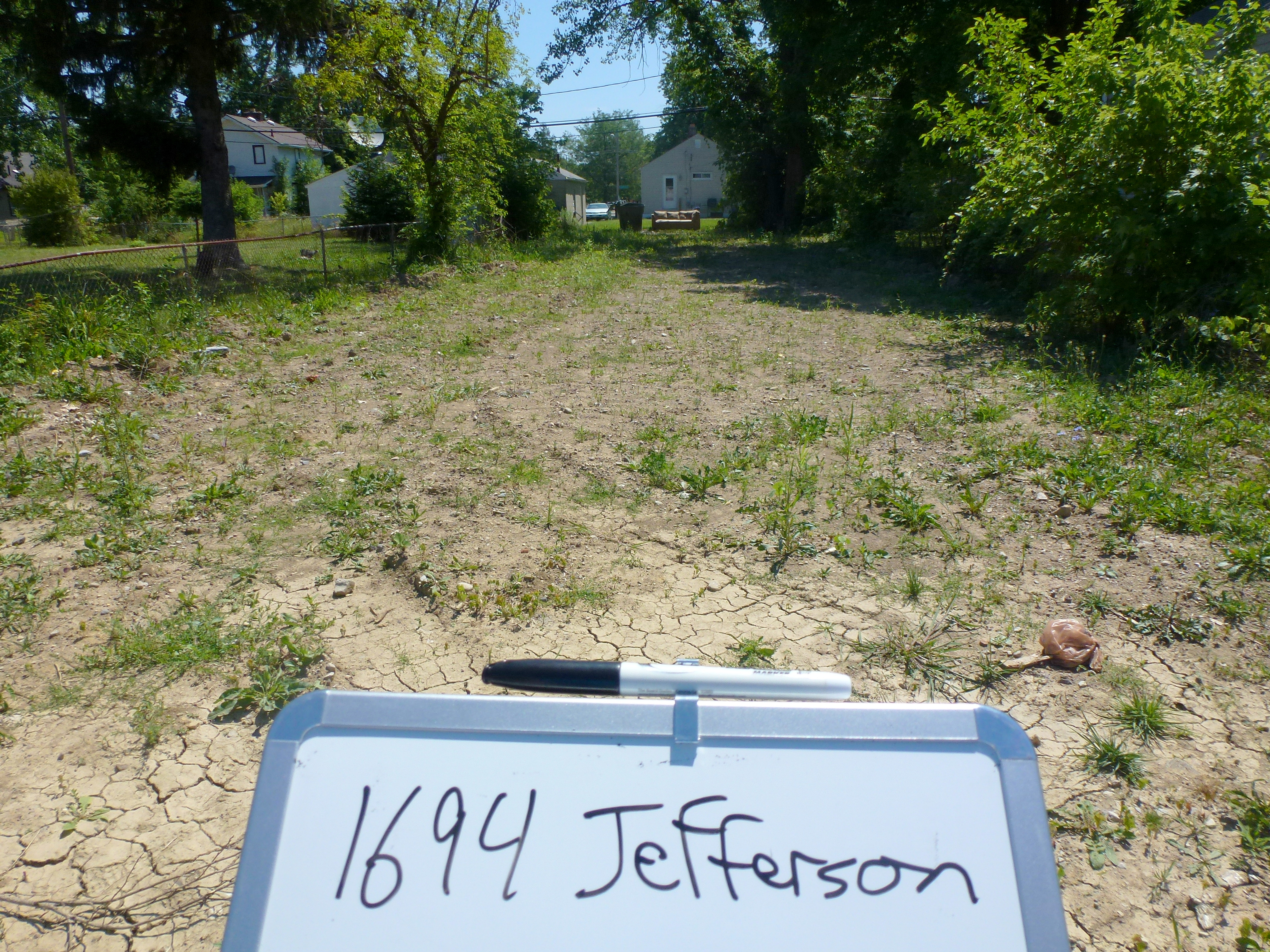 Lease to Own Home on N Jefferson Ave Columbus, OH