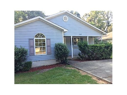 Lease to Own Home on Gilmore Marianna, FL